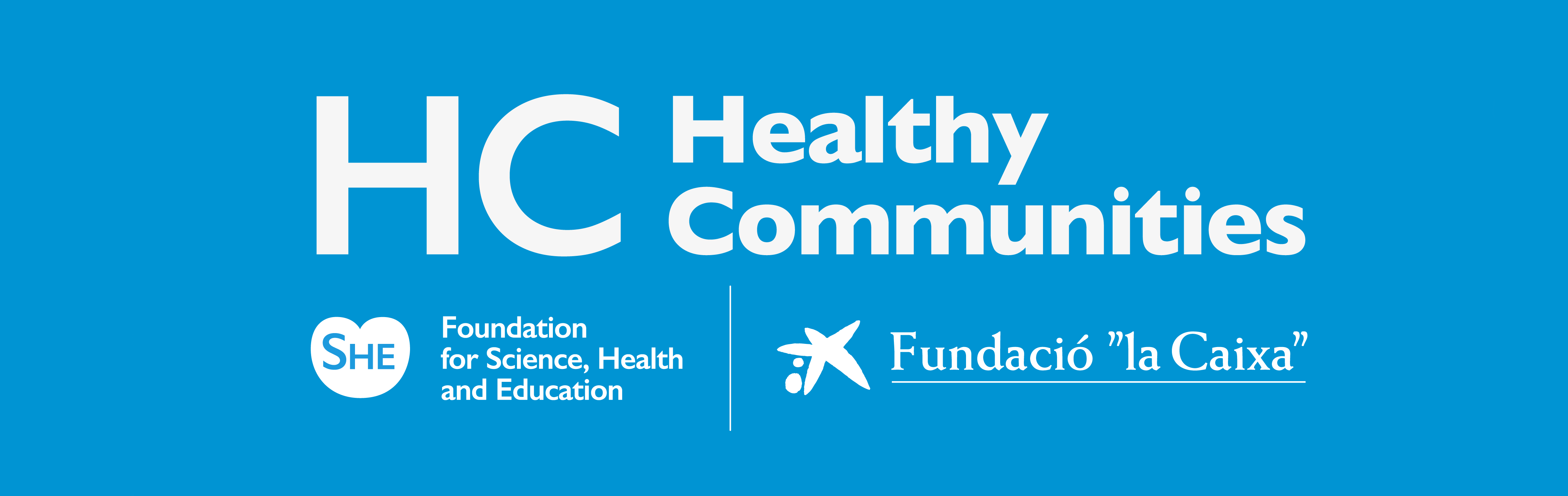 Healthy Communities 2030